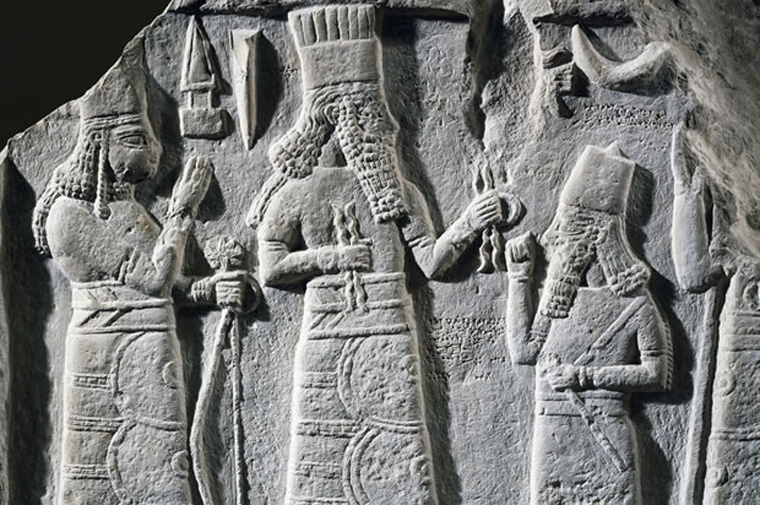 babylonian-priests