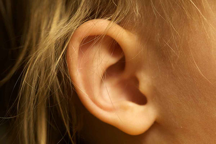 biometric-ear