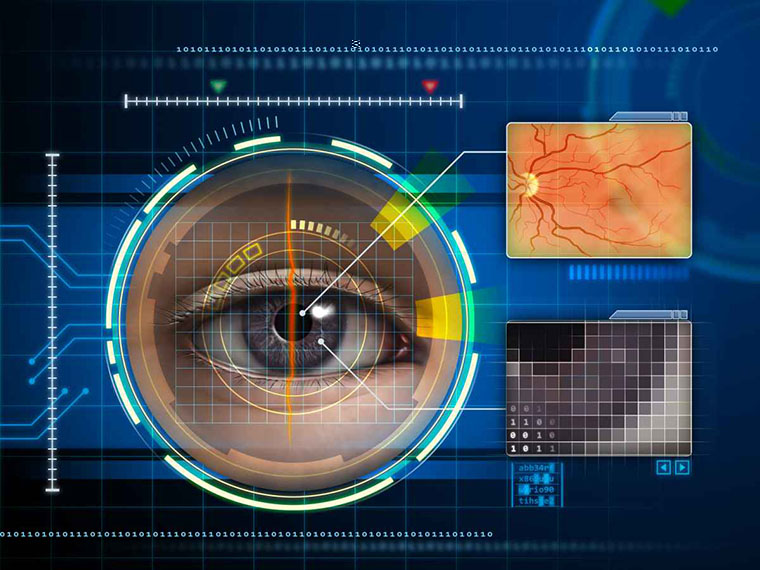 biometric-eye