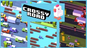 crossyraod