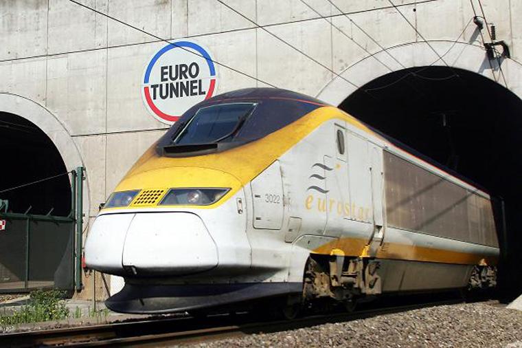 Euro-tunnel
