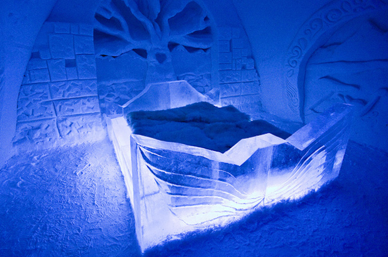 Snow-Castle-Kemi-Finland