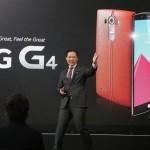 LG G4 معرفی شد؛ ترکیبی از هنر و قدرت در یک گوشی