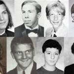 تماشا کنید: این 13 رئیس و مؤسس بزرگ دنیای فناوری، پیش از مشهور شدن، در نوجوانی چه شکلی بودند؟!