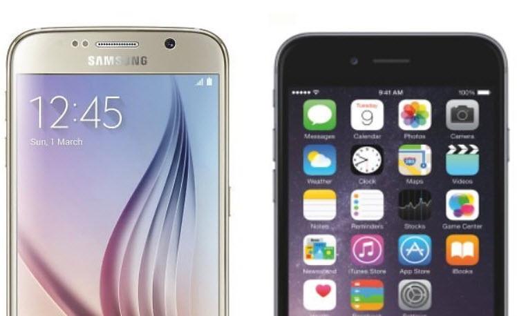 کدام ویژگی آیفون 6S، این گوشی را باز در جایگاه برتری نسبت به گلکسی S6 قرار خواهد داد؟ - یک پزشک