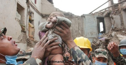 four-month-baby-rescued-earthquake-kathmandu-nepal-10