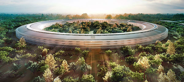 Apple-Campus-2-by-Foster-+-Partners-004 - web