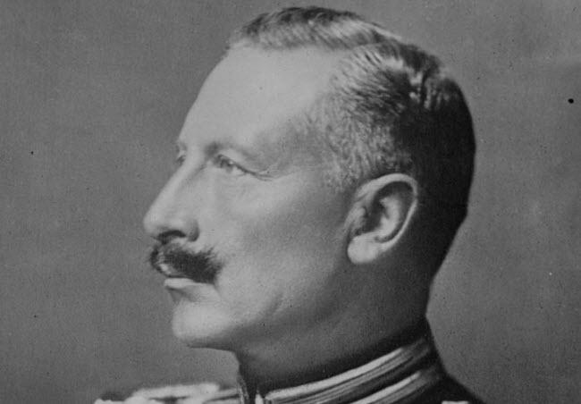Wilhelm-II