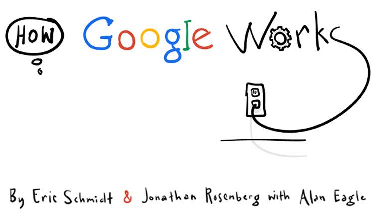 گوگل چگونه کار می کند؟