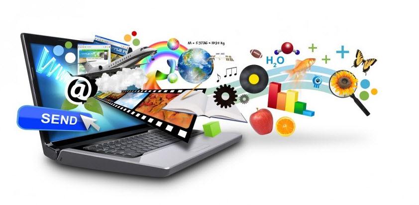 معرفی وبسایت های آموزش آنلاین و رایگان - یک پزشک