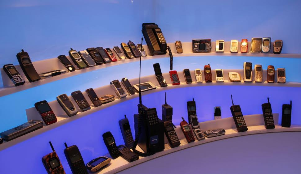 رئیس سابق شرکت سازنده بازی «انگری بردز»، گوشیهای نوکیا را بار دیگر وارد بازار خواهد کرد