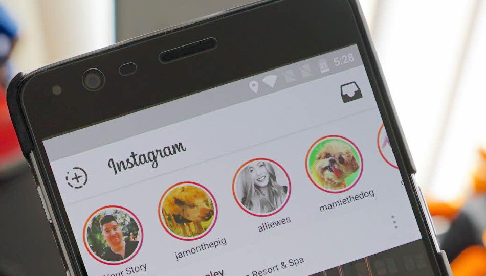 ترفند: شاید ندانید که چطور میشود عکس و ویدئوی از قبل ذخیره شده در گوشیتان را به بخش جدید داستانها یا Stories اینستاگرام اضافه کنید