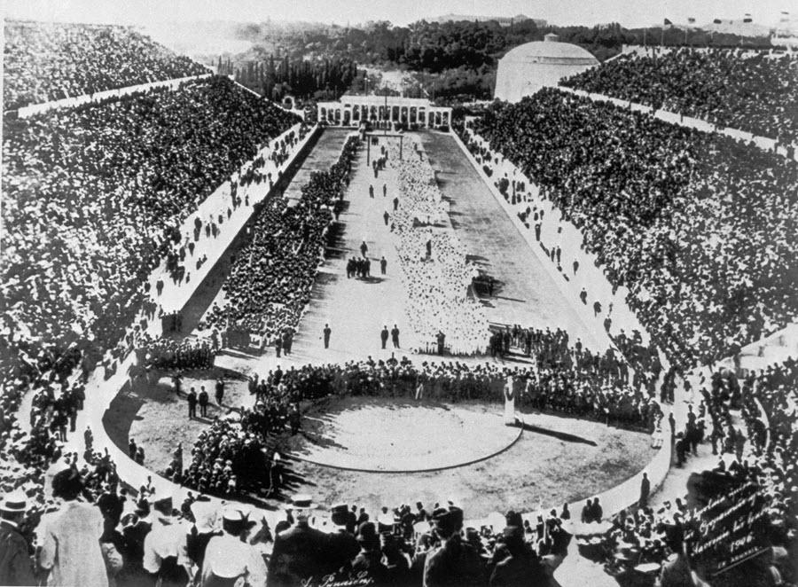 ۱۰ داستان سرگرمکننده و جالب دربارهی اولین دورهی المپیک مدرن