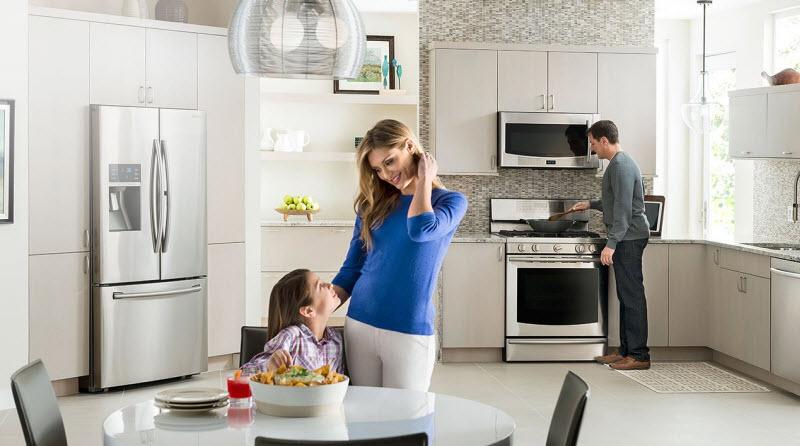 رپورتاژ: خودتان تعمیرکار لوازم خانگیتان شوید