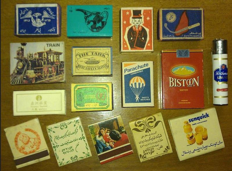 عادت جمع کردن و دور نینداختن اشیای قدیمی: چیزی که میتواند در آن واحد یک نبوغ، ذوق هنری یا بیماری باشد!