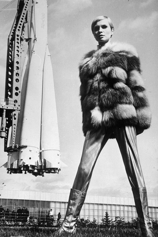برای نخستین بار در تاریخ، آمریکا توانست در عرض یک سال، تعداد بیشتری موشک نسبت به روسیه به فضا بفرستد