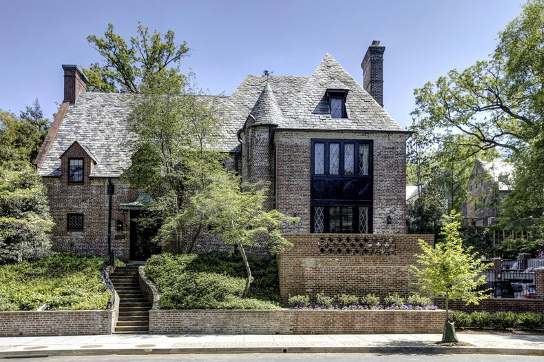 خانه پنج میلیون دلاری جدید اوباما + گالری عکس