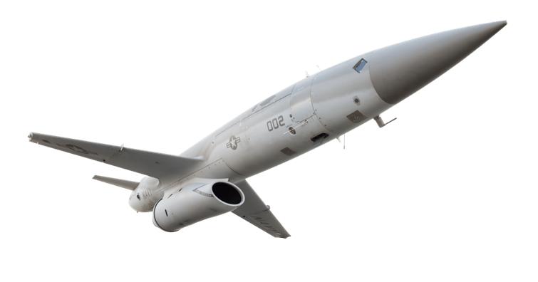 آينده نيروهاي هوايي: مأموريتهاي مشترک هواپيماهاي سنتي با خلبان انساني و يک دسته از پهپادهاي کوچک