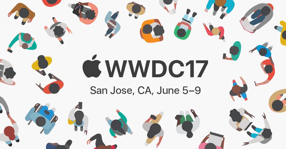 در همایش WWDC 2017 اپل که از 2 روز دیگر شروع خواهد شد، از چه چیزهایی رونمایی خواهد شد؟