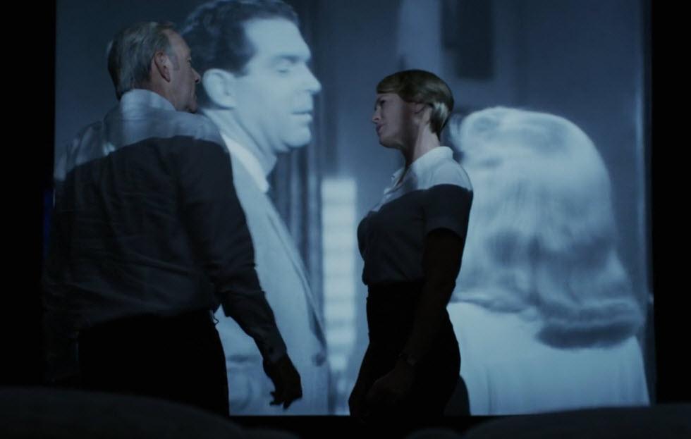 «فرانک آندروود» و «کلر» در روز بحرانی انتخابات در فصل پنجم سریال خانه پوشالی House of Cards چه فیلمی را تماشا میکردند؟ پیشنهاد فیلم