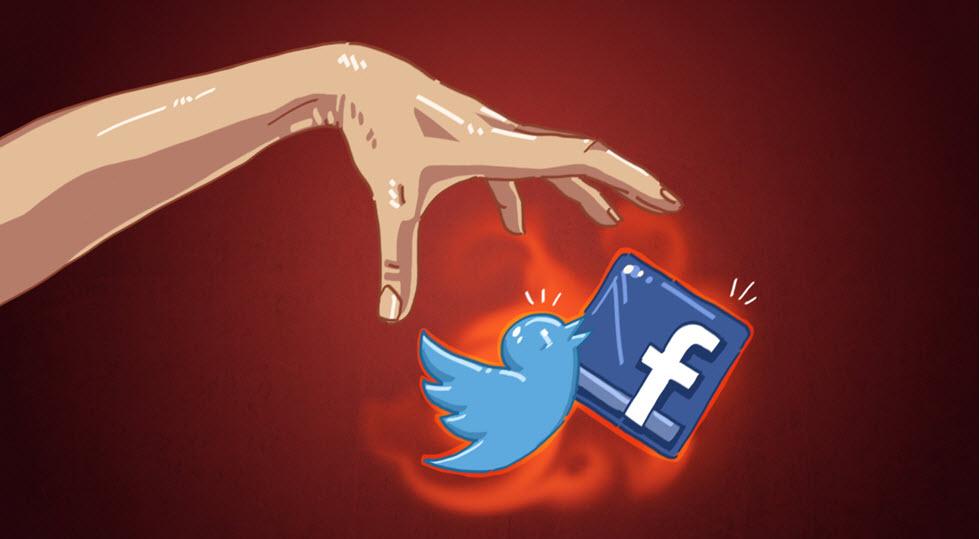 آیا باید از شبکههای اجتماعی خارجی متنفر باشیم و به شبکههای اجتماعی داخلی رو بیاوریم؟ منطق فناورانه و محتوایی این کار چیست؟