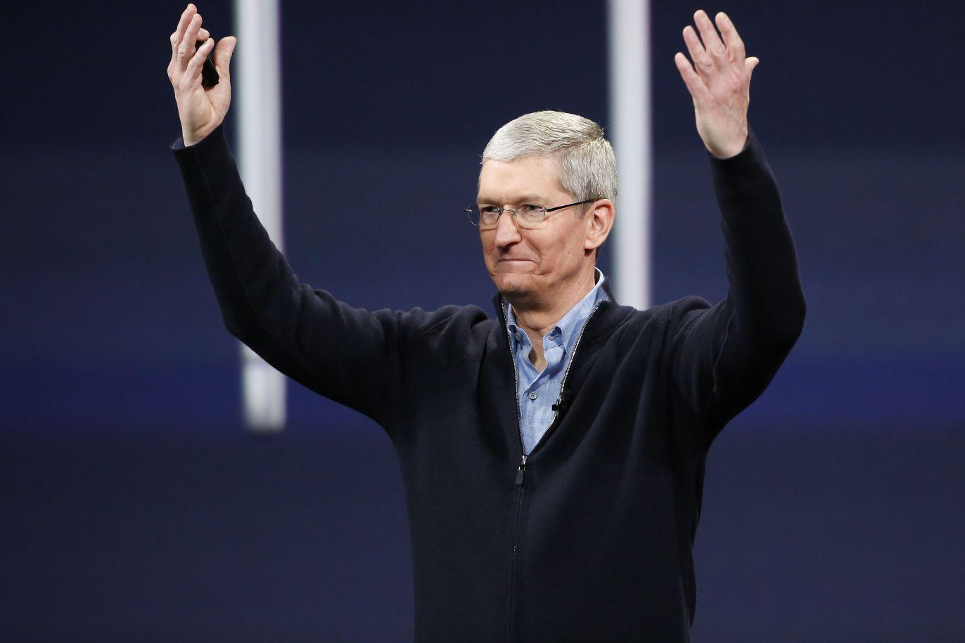 اپل آمار فروش سه ماه سوم سال 2017 خود را اعلام کرد: فروش 41 میلیون آیفون، 11٫4 میلیون آیپد و 4٫29 میلیون مک