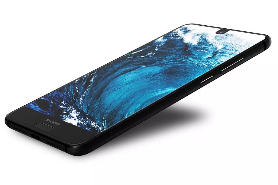 شارپ با گوشی Aquos S2 خواسته یا شاید ناخواسته بعضی از جنبههای گوشیهای به بازارنیامده آیفون 8 و اسنشیال را کپی کرد