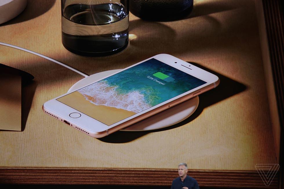 اپل آیفون 8 و 8 پلاس را با پردازنده 6 هستهای، شارژ سریع و دوربینهای پرقدرت جدید معرفی شد