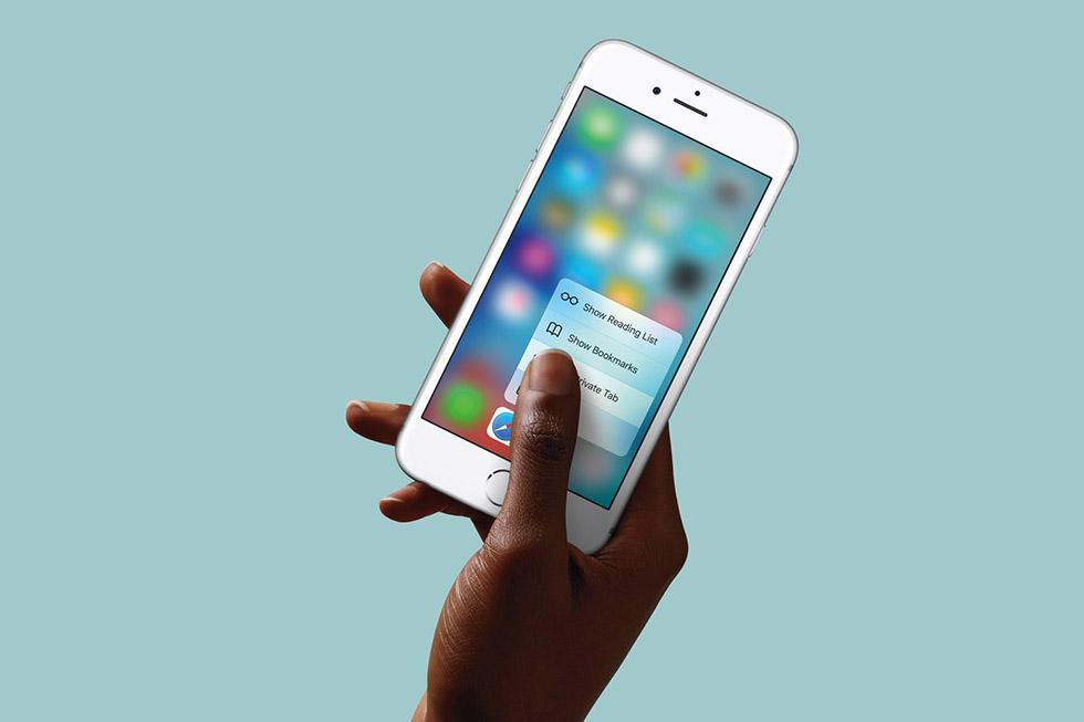 اپل میخواهد در بهروزرسانی بعدی iOS 11 قابلیت محبوب 3D Touch را برگرداند