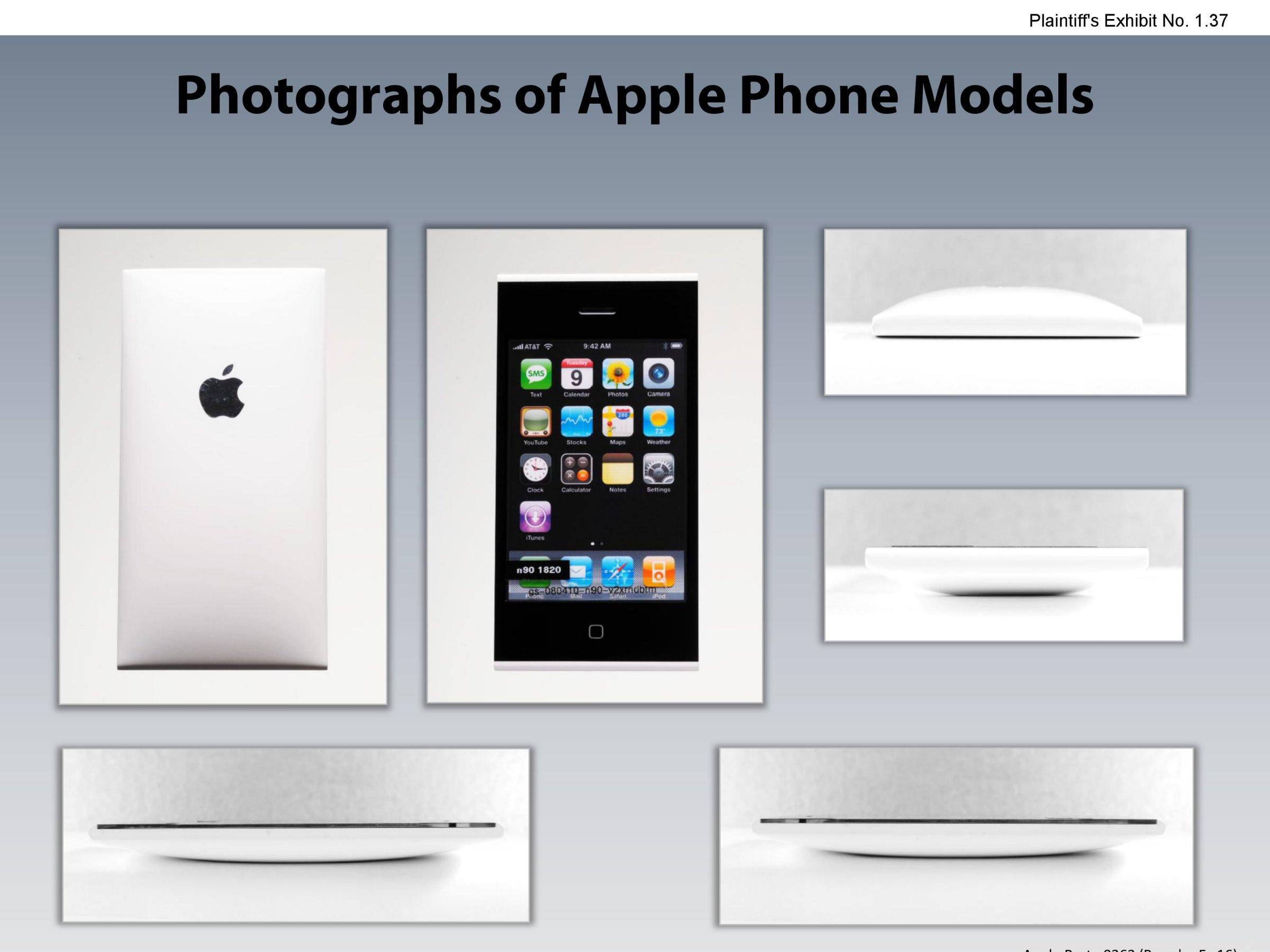 گالری طراحی های اولیه آی فون های اپل که هیچگاه نهایی نشدند