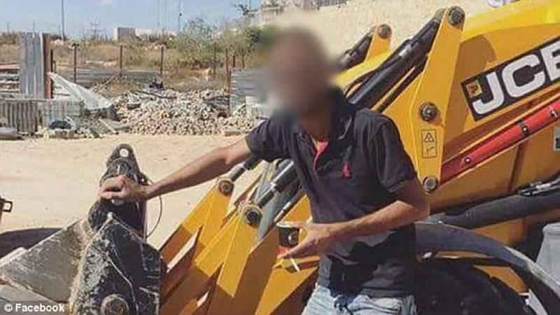 اشتباه مترجم فيسبوک باعث دستگيري يک کارگر فلسطيني توسط پليس اسرائيل شد