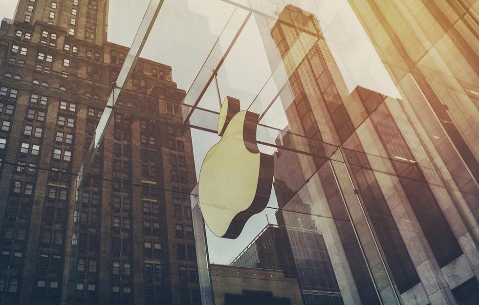 اپل این هفته به سوی شرکتی یک تریلیون دلاری خیز برمیدارد