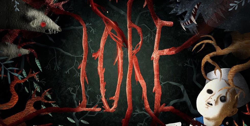 سریال Lore