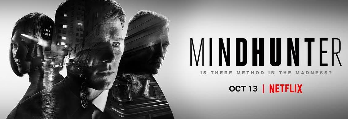 سریال Mindhunter