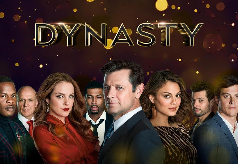 سریال Dynasty