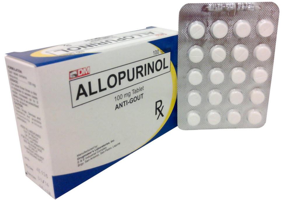 آلوپورینول