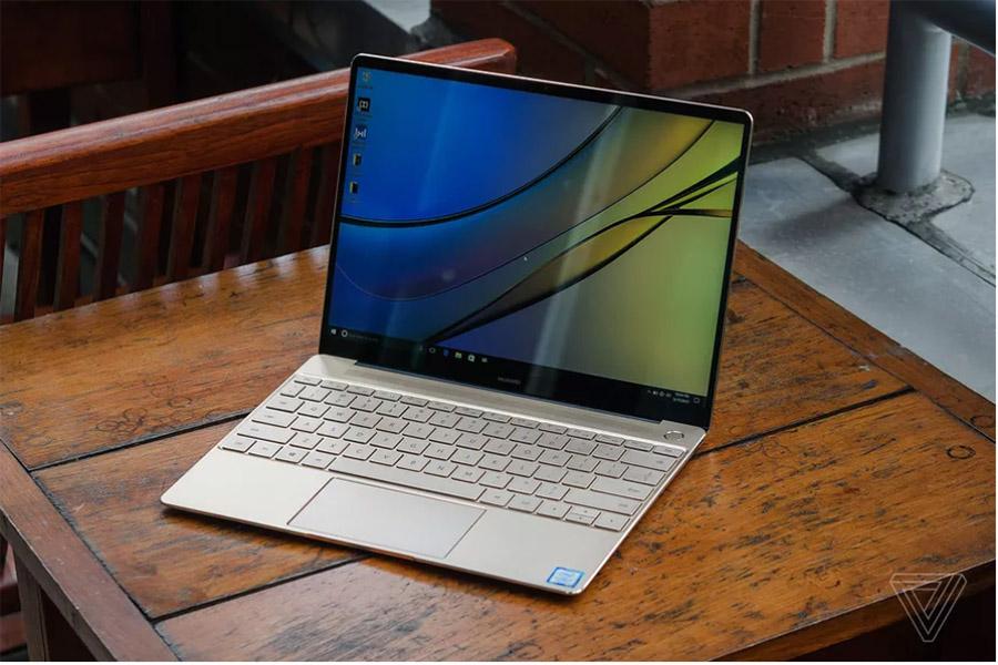 لپتاپ هواوي MateBook X رقيبي سرسخت براي مک بوک و يک مدل ويندوزي برتر