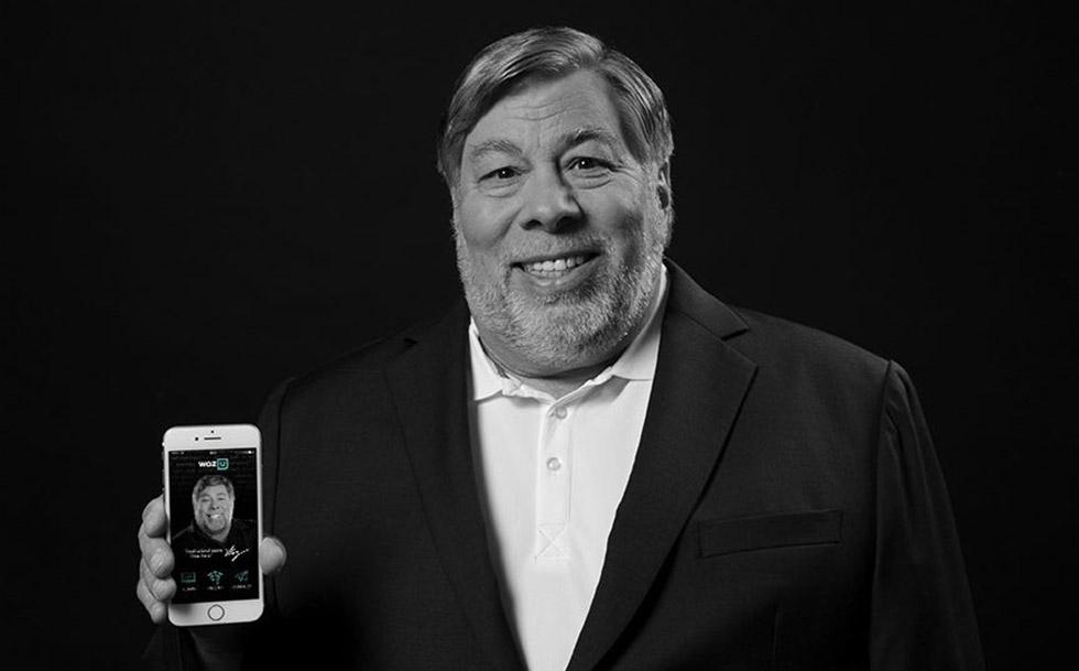 استیو وازنیاک استارتاپی به نام Woz U برای مهارت آموزی دیجیتالی به مردم راه اندازی کرد