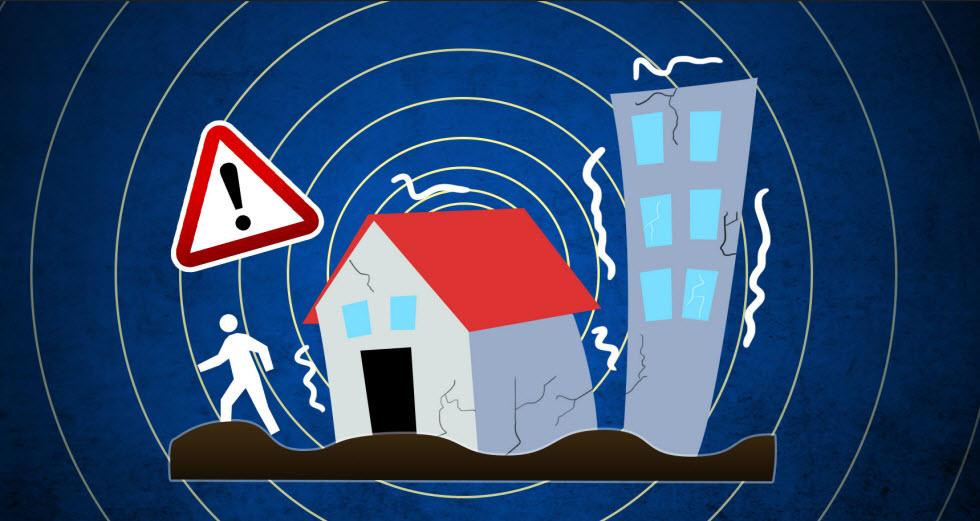 توصیه ها و اقدمات لازم قبل، هنگام و بعد از زلزله (به بهانه زلزله نگران کننده شب گذشته)