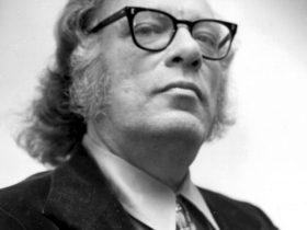 ایزاک آسیموف
