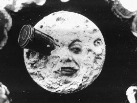 فیلم سفر به ماه