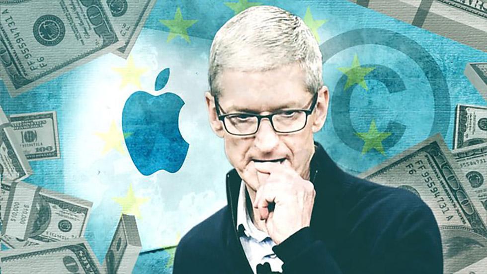 اسناد پارادایز از شگرد جدید فرار مالیاتی و مخفی گاه پول های اپل پرده برداشتند