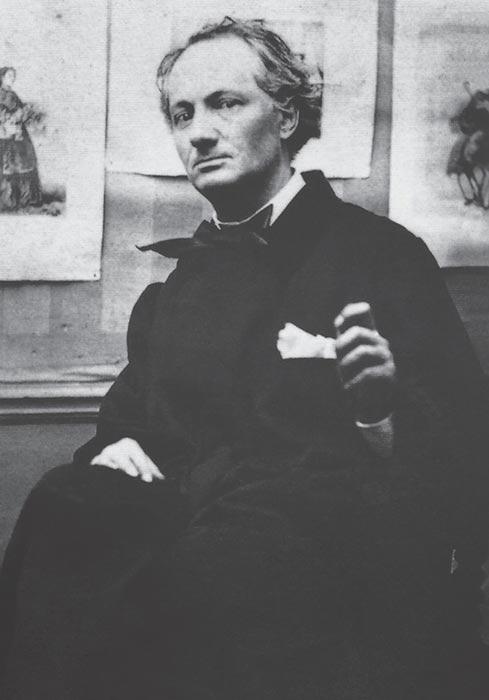شارل بودلر