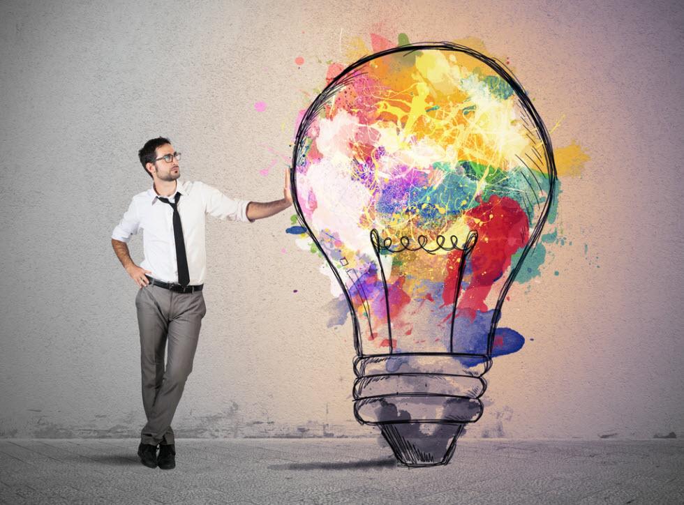 چگونه از پیادهروی برای افزایش خلاقیت استفاده کنیم؟