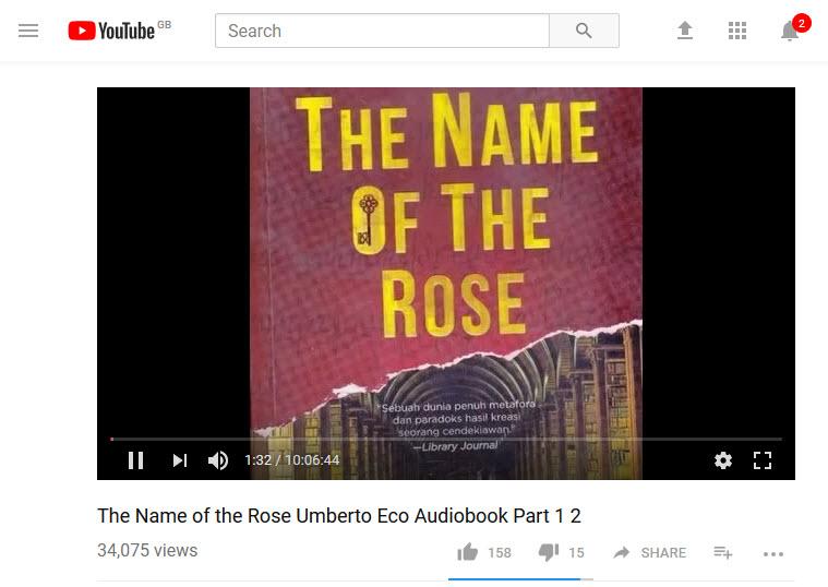 آیا میدانید بزرگترین منبع رایگان کتابهای صوتی کجاست؟!
