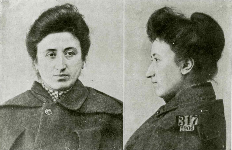 رزا لوکزامبورگ