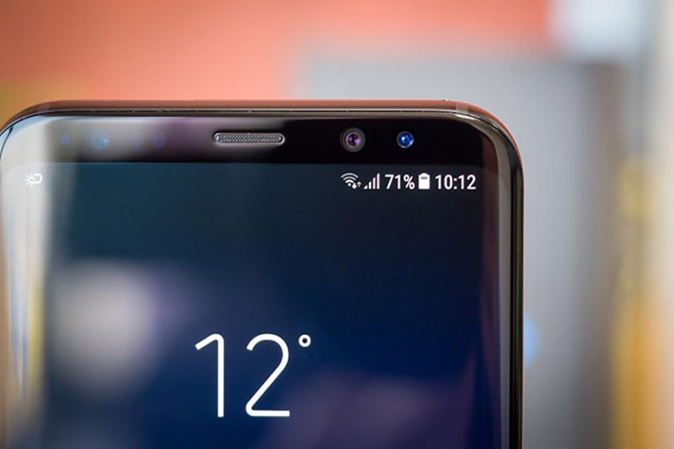 مشخصات فنی گوشیهای گلکسی اس 9 و اس 9 پلاس برملا شد: تغییر اندازه دیافراگم دوربین قبل از عکاسی همانند یک DSLR