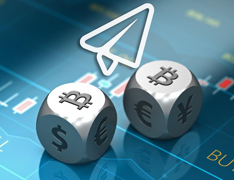 Telegram founder believes bitcoin