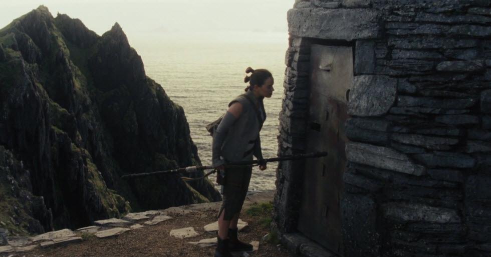 3 18 2018 10 10 10 AM - محبوب و منفور: چرا فیلم «جنگ ستارگان: آخرین جدای» باعث یک دودستگی عجیب بین مردم و منتقدان شده
