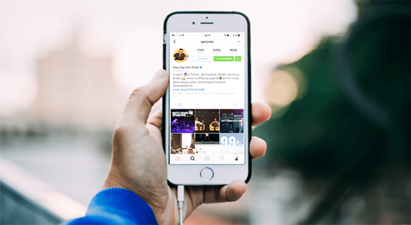 wersm business profiles instagram 2 657x360 - چگونه اینستاگرام از کلان داده و هوش مصنوعی برای بهبود کسبوکارش و افزایش رضایتمندی کاربران استفاده میکند